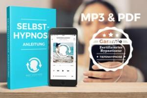 Selbstbewusstsein stärken | Audio Hypnose Paket | Reset Your Head